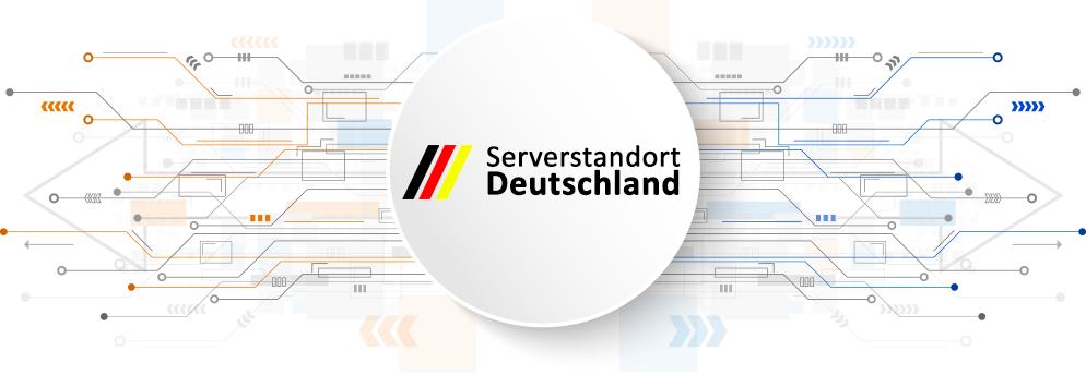 Server Standort Deutschland
