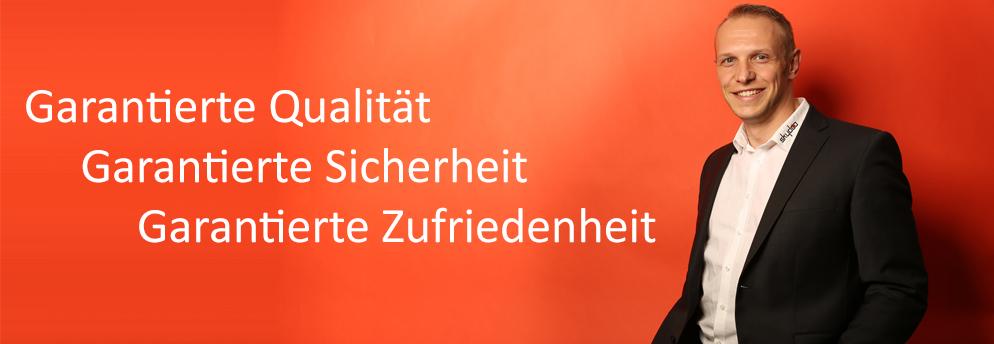 skydoo GmbH - garantierte Qualität